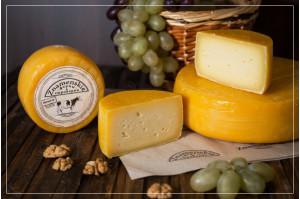 Сыр Качотта выдержанная от 1 месяца