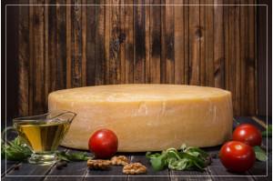 Сыр Монтазио с выдержкой 12 месяцев