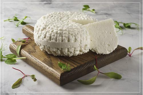 Сыр Адыгейский для гриля