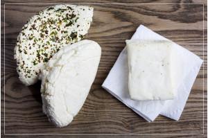 Сыр Халуми
