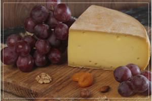 Костромской сыр