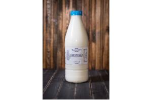 Молоко козье 0,5л